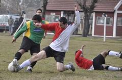 """Copa de Fútbol """"Roberto Rodríguez"""""""