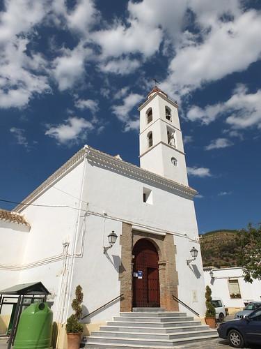 Iglesia - Vista general