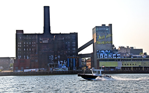 Domino Sugar by Alida's Photos