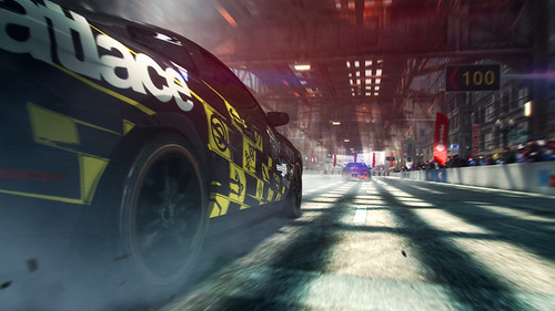 Codemasters Announces GRID 2 With an Exciting Trailer