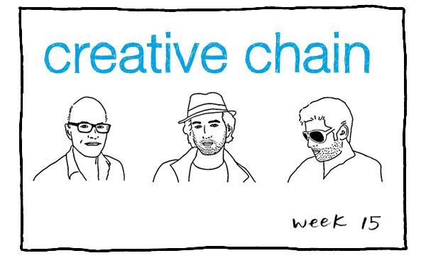 creativechain#15