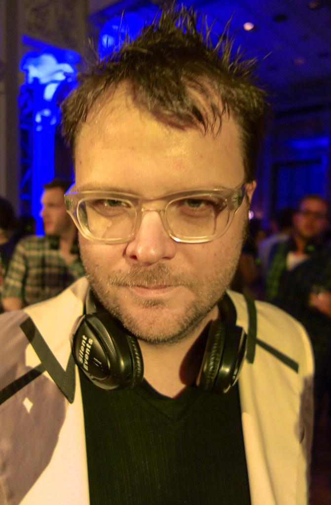 Rex Sorgatz