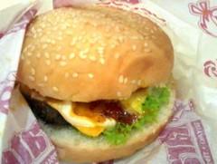 Kido Master Burger
