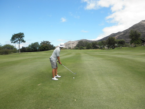 Makaha Valley Country Club 060