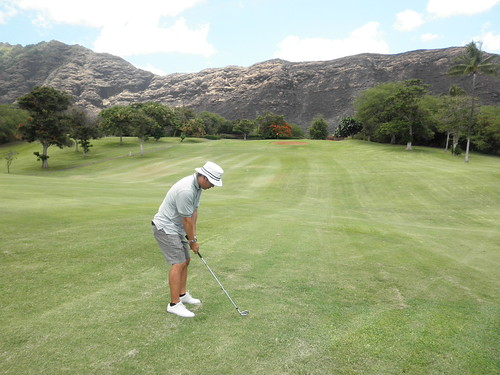Makaha Valley Country Club 129