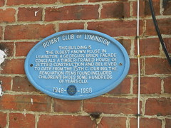 Photo of Blue plaque number 11132