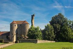 Donjon de Montépilloy