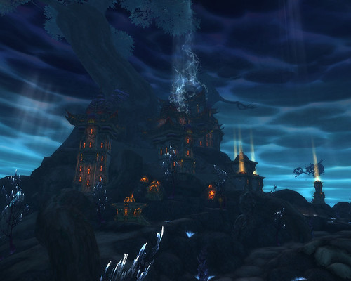 Mists Of Pandaria Heart of Fear Boss Strategy Guide