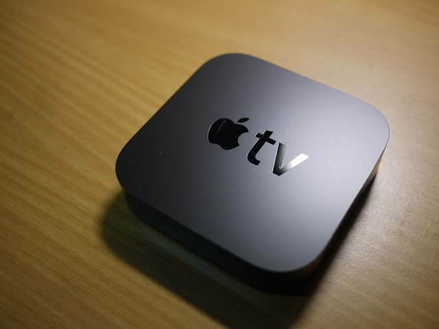 Apple TV3