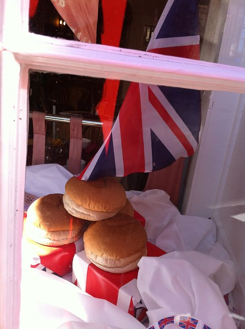 Sally Lunn's famous bun | Flickr - Photo Sharing!