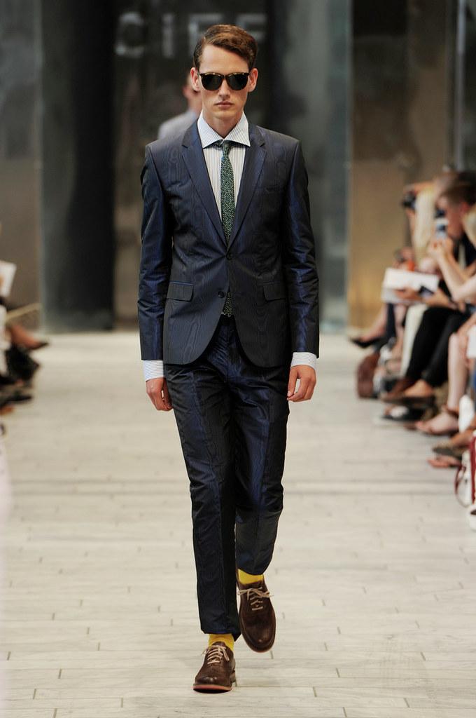 Jakob Hybholt4042_SS13 Copenhagen Ciff(Copenhagen Fashion Week)