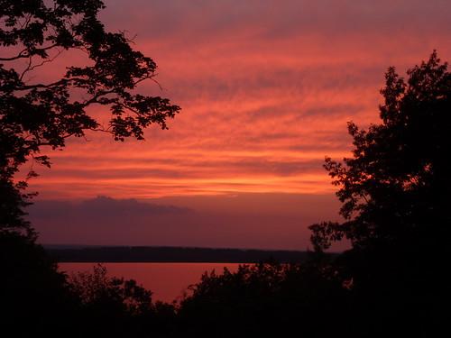 sunset neekaunis