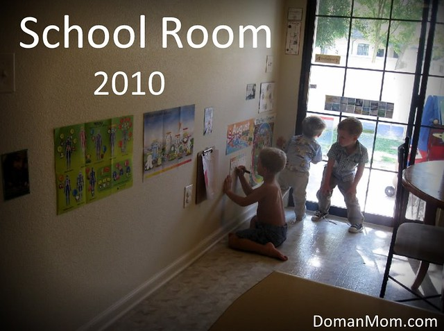 School Rooms 2010