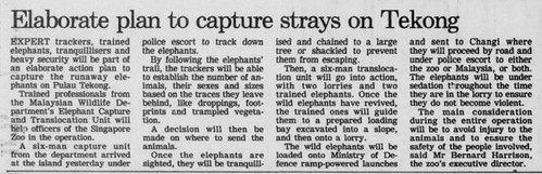 The Straits Times 7 June 1990