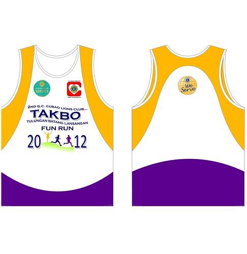 Takbo2012