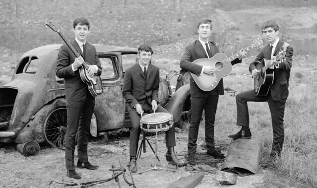 TheBeatles_EarlyDays