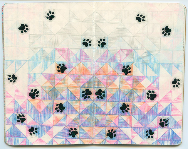 patterns & paws vol. 1