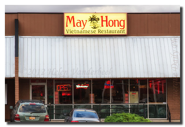 May Hong Vietnamese Food