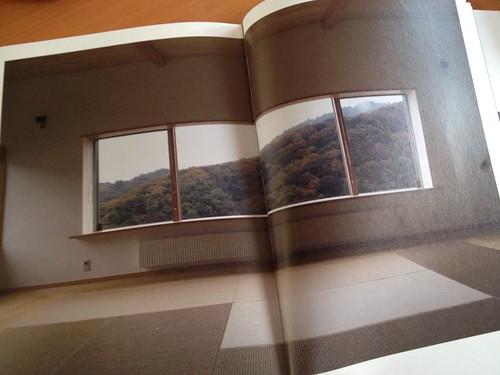 中村好文さんの本『普通の住宅、普通の別荘』