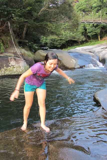 Ayumodoshi Natural Park