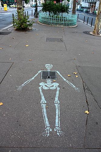 skeletin-drain