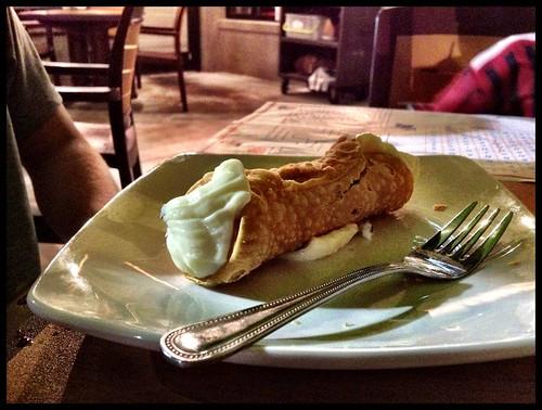 Pasta Fresca.