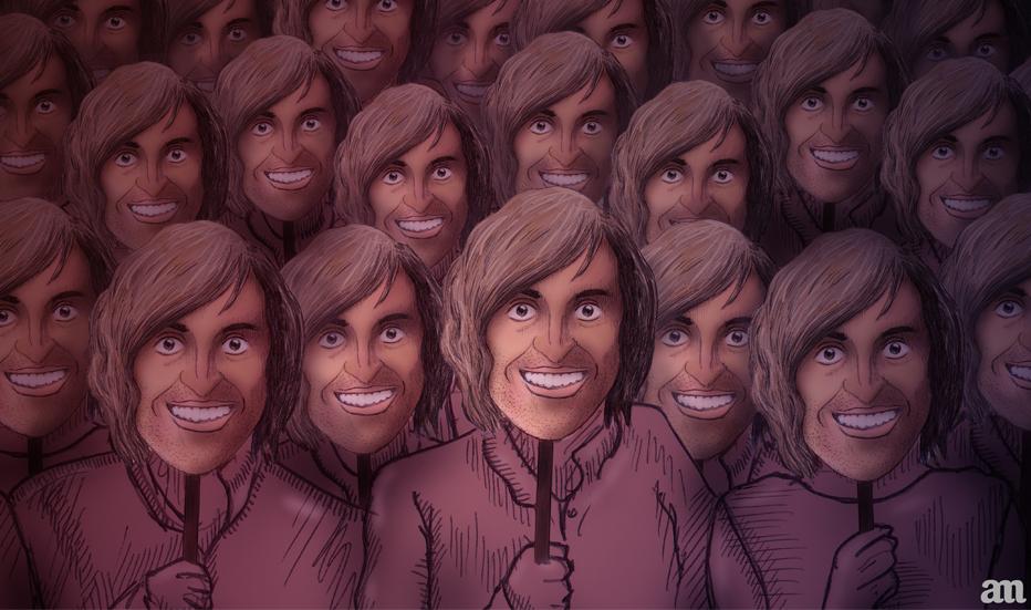 Todos quieren ser David Guetta (1)