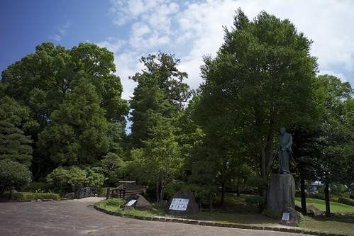 2012夏日大作戰 - 熊本 - 武蔵塚公園 (1)