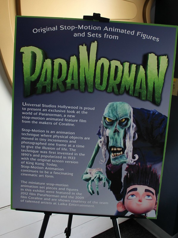 August 20 & 21 2012 - Park Update - Universal Studios Hollywood