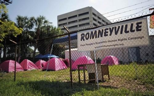romneyville