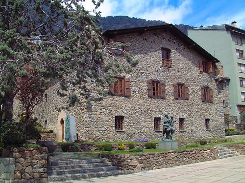 Explore andorra la vella andorra free trip planning tool by routeperfect - Andorra la vella apartamentos ...