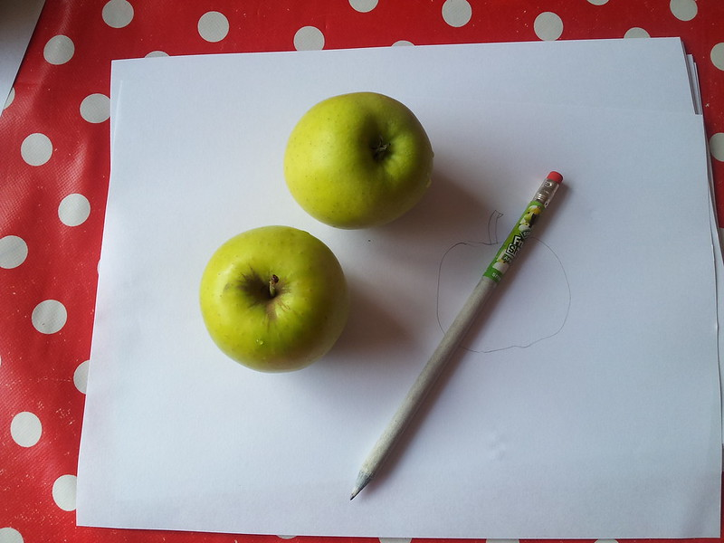 , Robinsons Fruit Shoot Smencils Review