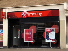 Picture of Virgin Money, 16 Norfolk House, Wellesley Road