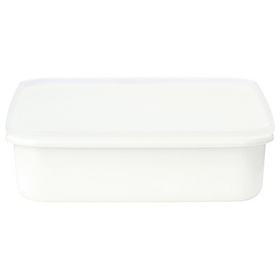 Muji Containers