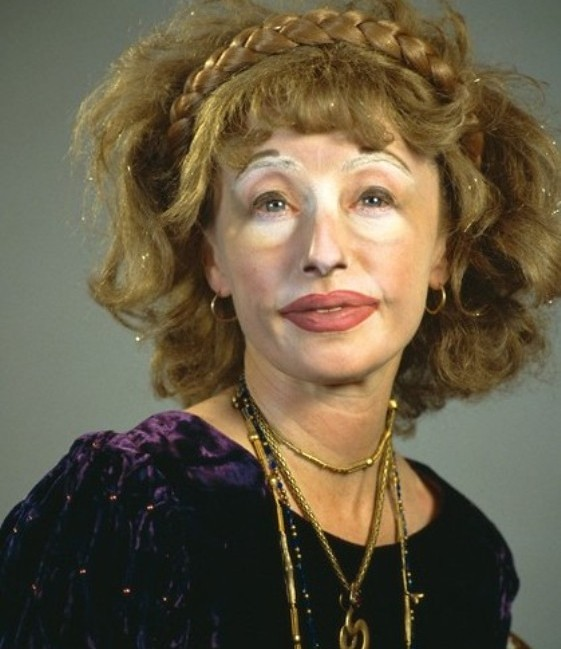 cindy sherman 3
