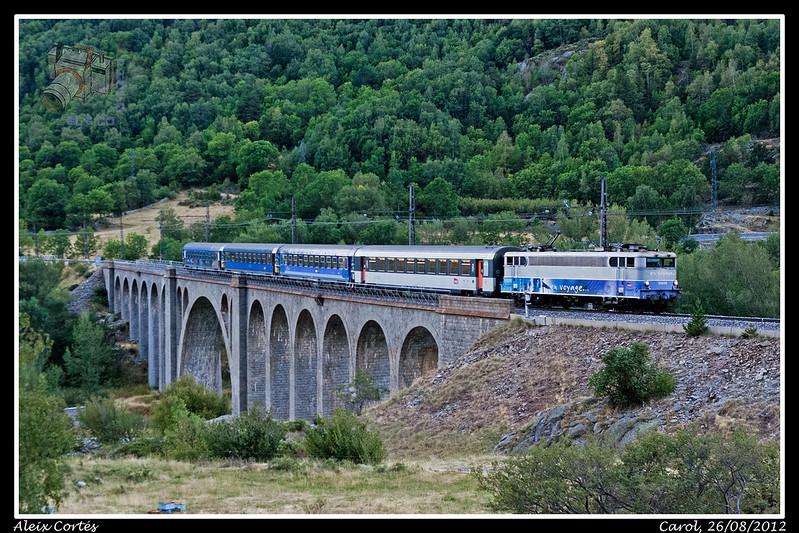 Album Photos de la ligne Toulouse - Latour de Carol - Page 3 7867679558_e612bb0b86_c