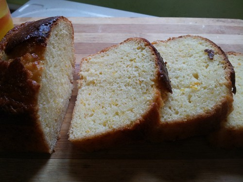 Low Calorie Loaf Cake Recipes: Low Fat Orange Loaf Cake ( No Butter) & A GREAT NEWS TO