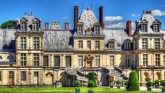Chateau Fontainebleu