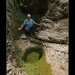 Etonnante Marmite sur l'affluent rive gauche Combe du Pont du Lison by francky25
