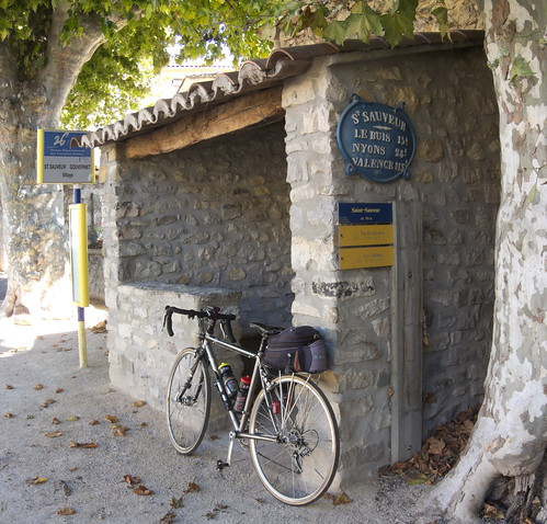 Saint-Sauveur-Gouvernet, Drome