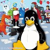 Tux Party - Webcomic about web developers, programmers and browsers