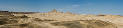 somewhere in the desert, Khorasan, Iran
