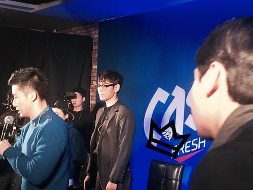 TOP - Cass Fresh Pub Event - 18jan2016 - yunji008002 - 01
