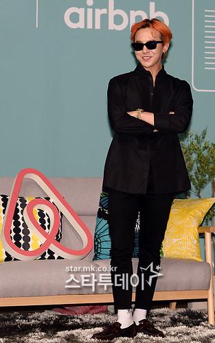 G-Dragon - Airbnb x G-Dragon - 20aug2015 - Star MK - 06