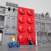 The AFOL Brick House