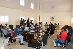 Administración Municipal de Kaluquembe y Cacula