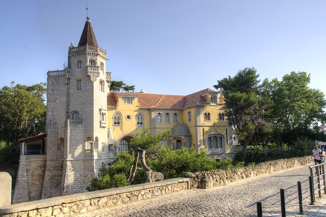 Palace of the Counts of Castro Guimarães