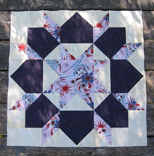 P & B Swoon Block 7