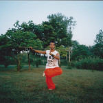 Wed, 09/11/2011 - 14:26 - Shaolin Wing Magic Stick by Shifu Kanishka  Shaolin Kung Fu India