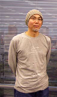 小原秀一〔Hidekazu OHARA〕 2007 ver.